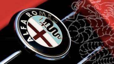 Alfa Romeo 24 giugno 108 anni