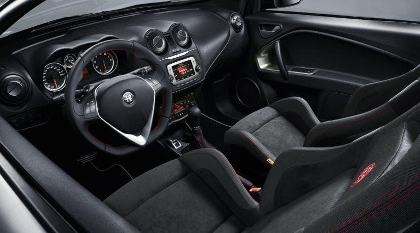 Alfa Romeo Mito Urban Spagna