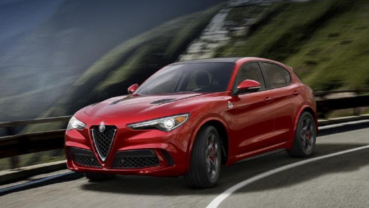 Alfa Romeo Stelvio aggiornamento listino prezzi