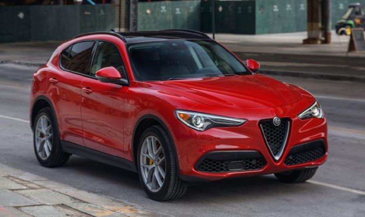 Alfa Romeo Giulia >> Alfa Romeo: i dati di vendita testimoniano l'apprezzamento ...