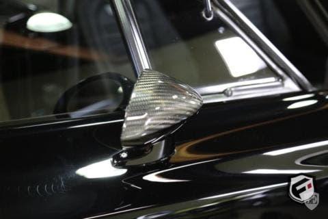 Dodge Charger 1970 Tantrum