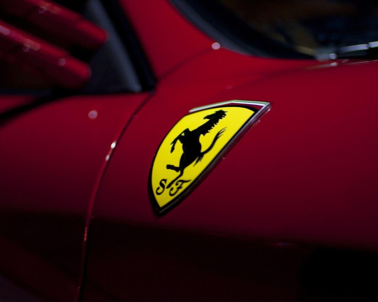 Ferrari Maserati Salone auto Parigi