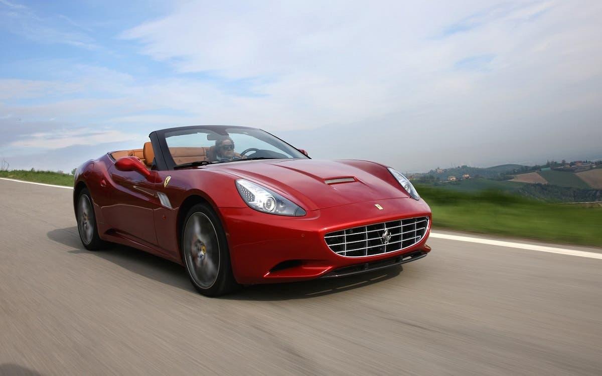 Ferrari airbag Takata nuovo richiamo