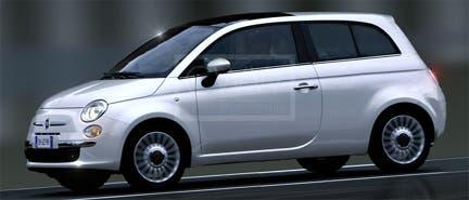Fiat 500 Elettrica e Giardiniera