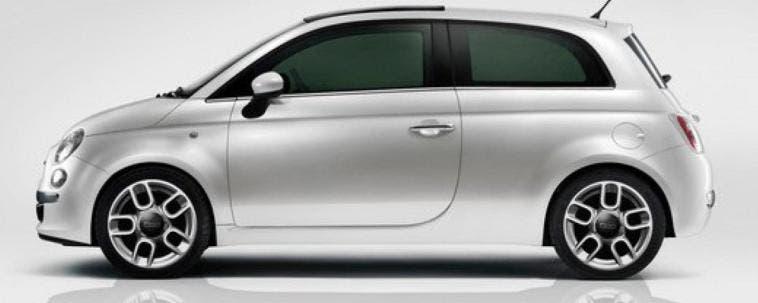Fiat 500 Giardiniera cosa sappiamo
