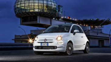Fiat 500 Special Series