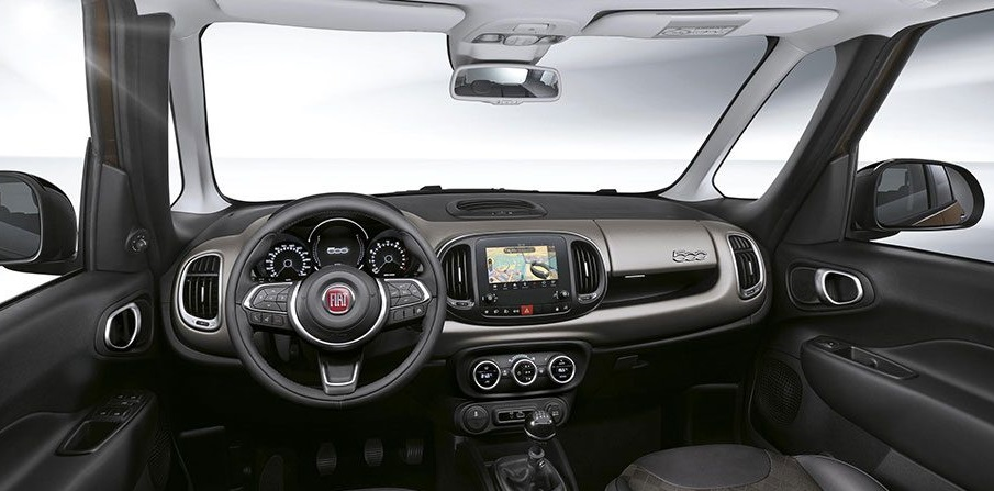 Fiat 500L Best Economic Performance