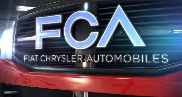 Fiat Chrysler Automobiles vendite Canada maggio 2018