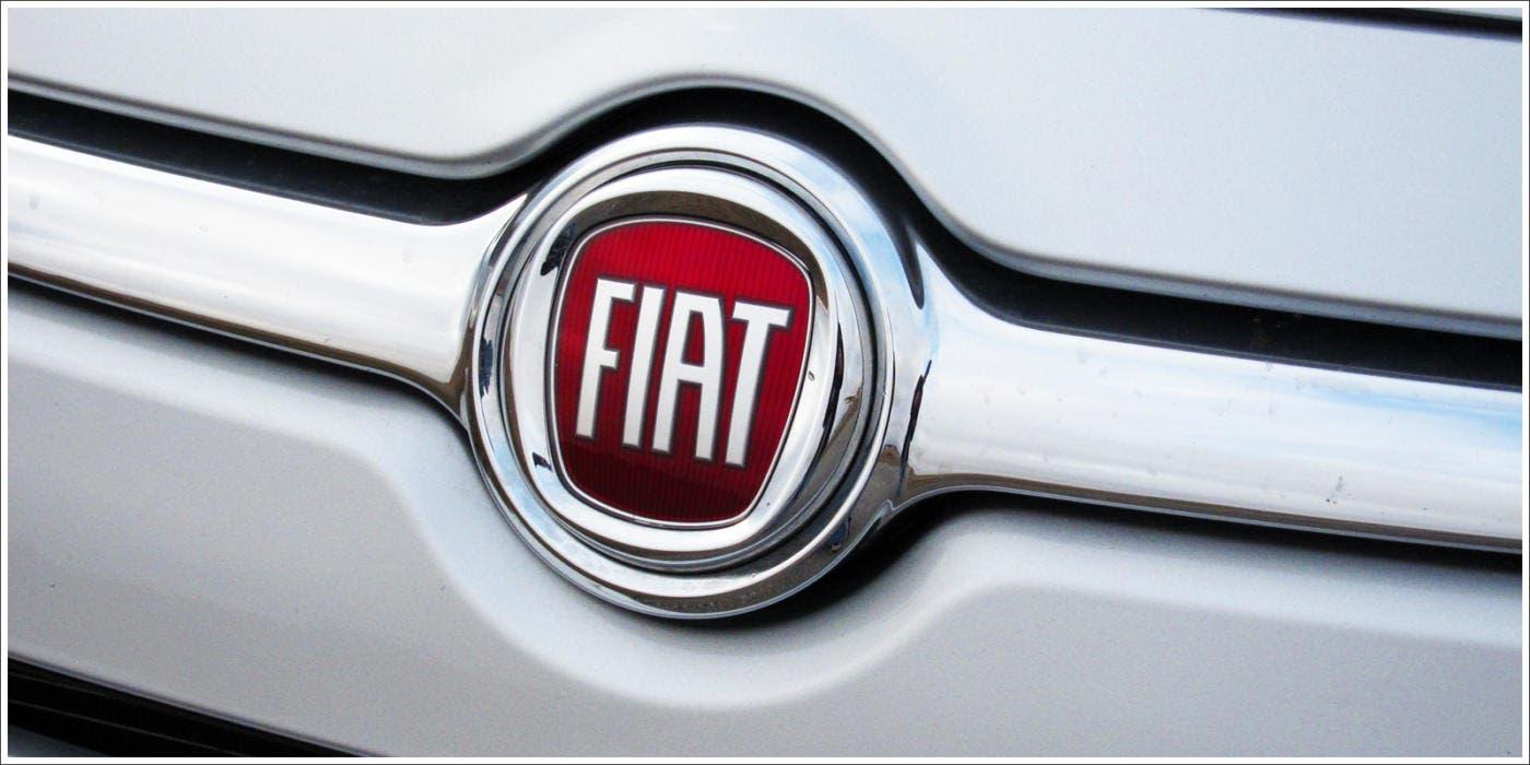 Fiat Jeep gamma futura Brasile