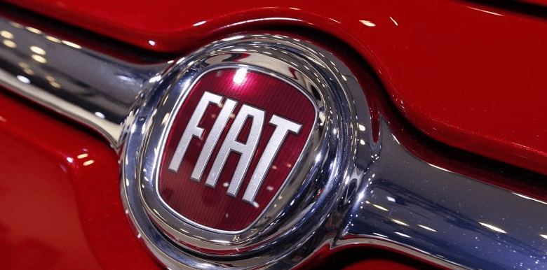 Fiat dati vendita primi 5 mesi 2018