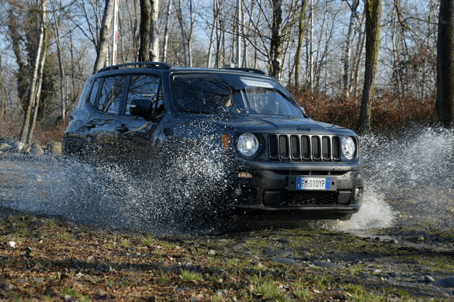 Jeep OFF ROAD Magazine Awards 2018 premi