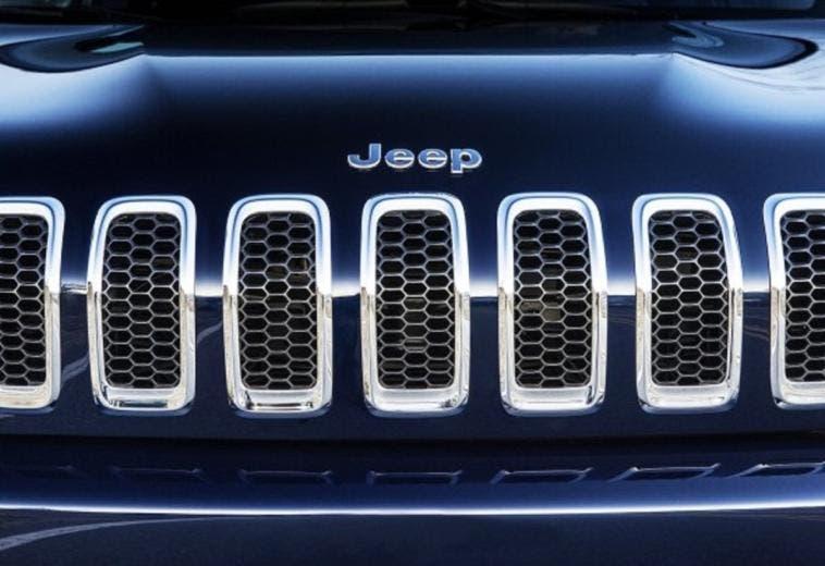 Jeep nuovo SUV compatto