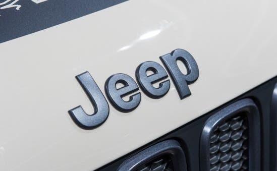 Jeep vendite USA maggio 2018