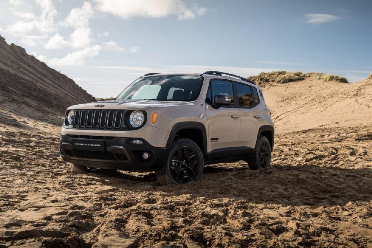 Jeep reintrodurrà l'allestimento Desert Hawk dal 2020 ...