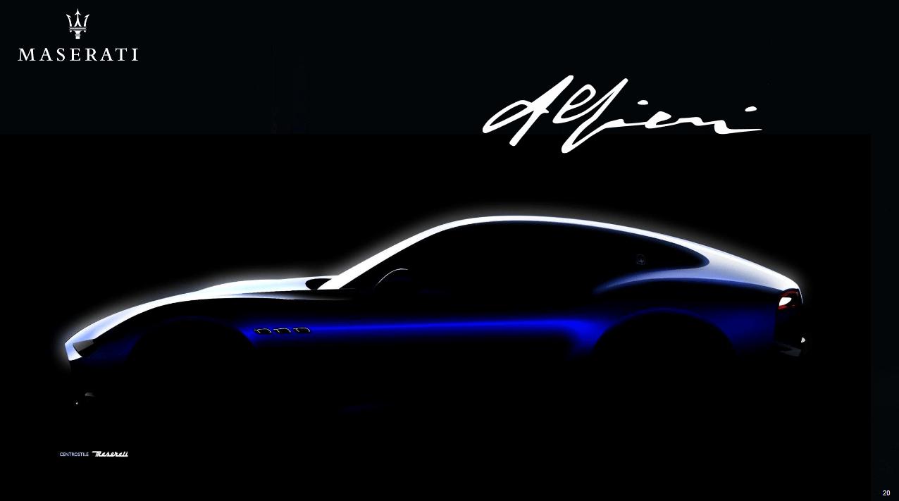 Maserati 100 mila immatricolazioni anno