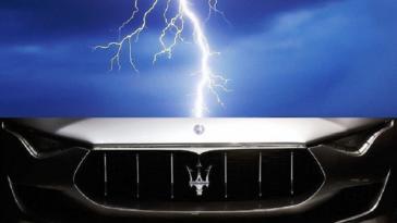 Auto Elettriche Maserati Piano industriale