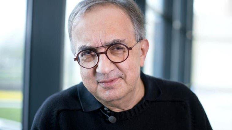 Sergio Marchionne concept