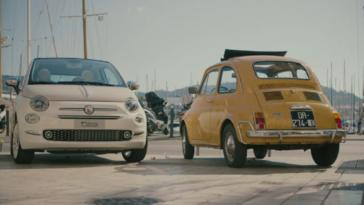 The Fiat 500 Forever Young Experience NC Awards