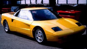 Ferrari 408 4RM