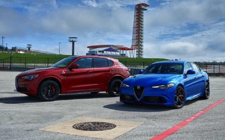 Alfa Romeo 5-3-5 nuova formula garanzia