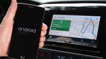 Alfa Romeo Android Auto
