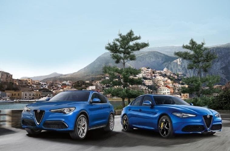 Alfa Romeo Il Punto Sulle Vendite In Europa Per Giulia Stelvio