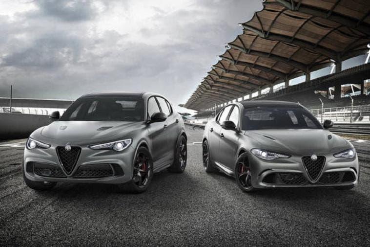 Alfa Romeo Stelvio Quadrifoglio debutto Regno Unito