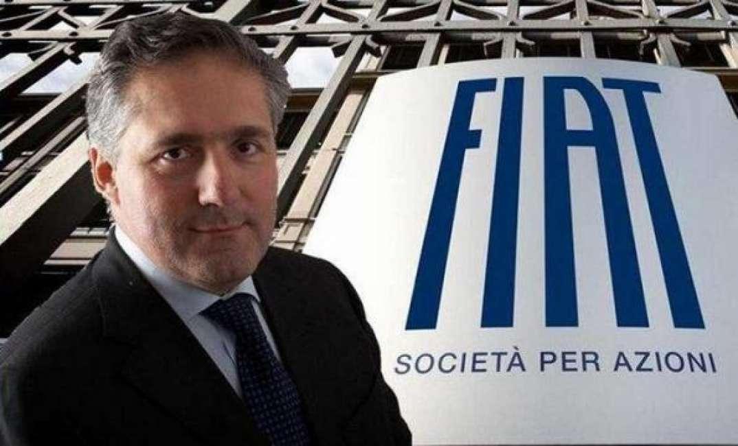 Alfredo Altavilla dimissioni FCA