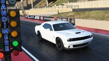 Dodge Challenger R/T Scat Pack 1320