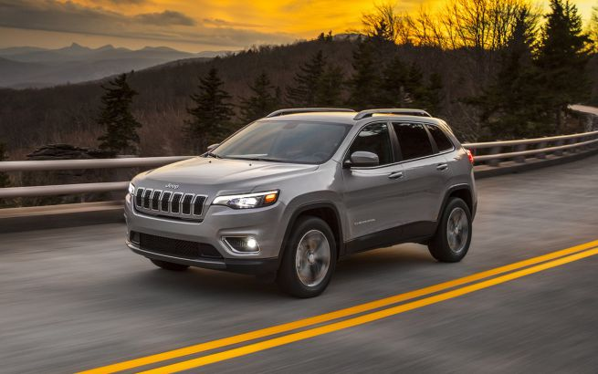 FCA Atlantia accordo Telepass Jeep