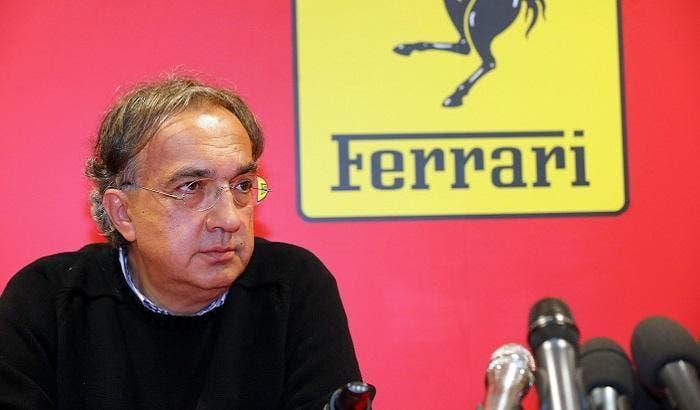 FCA successore Sergio Marchionne