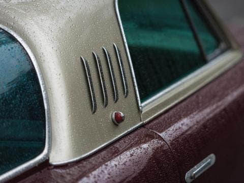 Ferrari 375 America Vignale asta