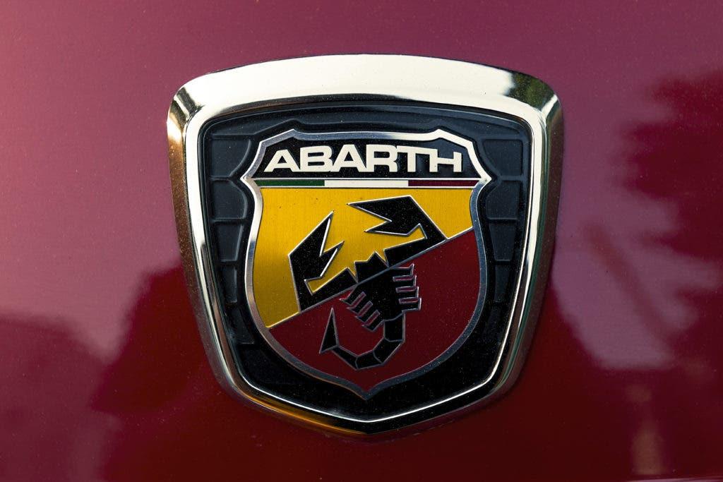 Formula SAE Abarth sponsor