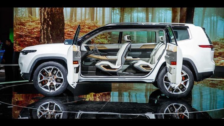 Regalo della Juve a Cristiano Ronaldo: una Jeep Cherokee da 700 cv
