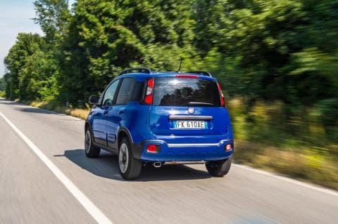 Nuove Fiat Panda e 500 produzione Italia