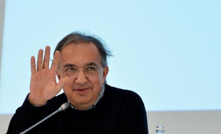 Sergio Marchionne Consob