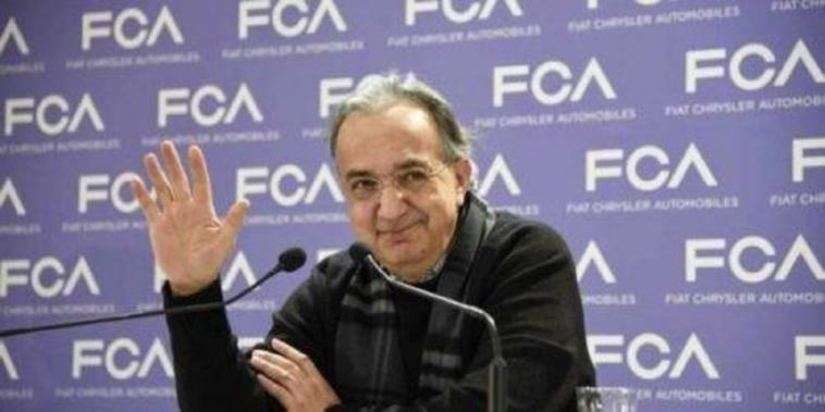 Sergio Marchionne Suppiger