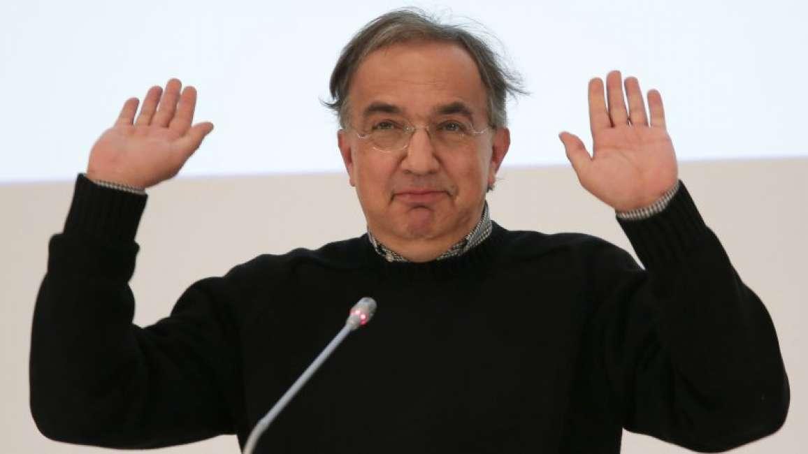 Sergio Marchionne lettera dipendenti stabilimento Pomigliano
