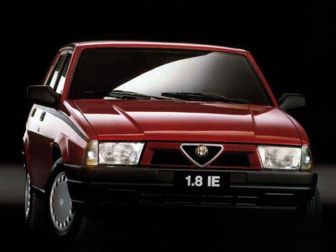 Alfa Romeo Alfa 75