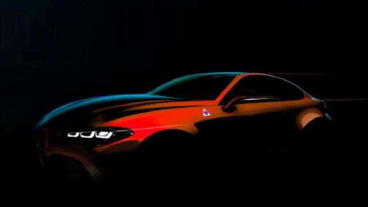 Alfa Romeo GTV produzione Cassino