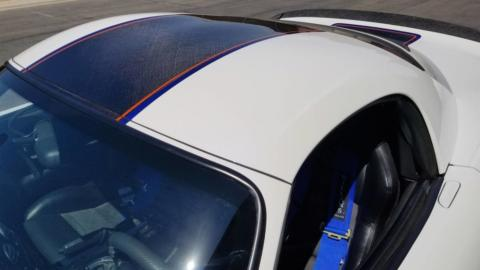 Dodge Viper SRT-10 McLaren