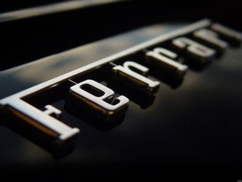 Ferrari aggiunge nuove auto richiamo airbag Takata