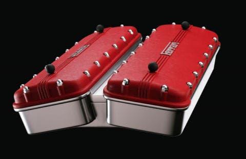 Ferrari nuovo libro Taschen
