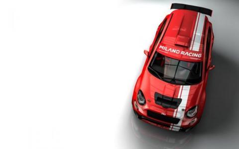 Fiat 500X R4