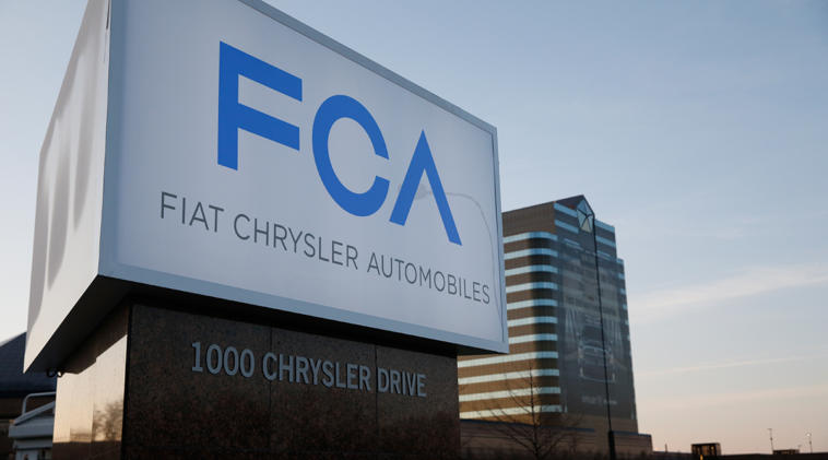 Fiat Chrysler Automobiles perdita
