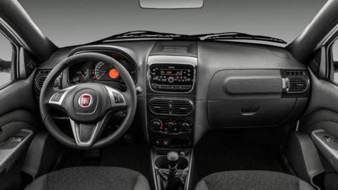 Fiat Strada 2019 Freedom