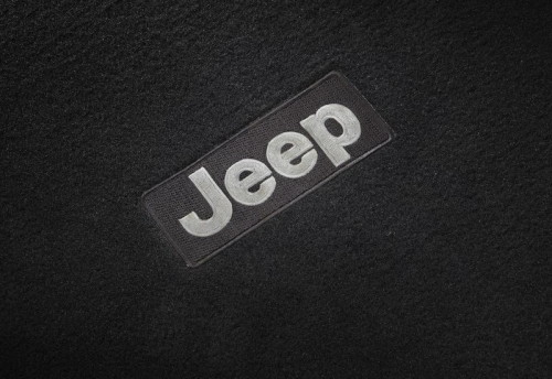 Jeep Grand Cherokee Upland ufficiale