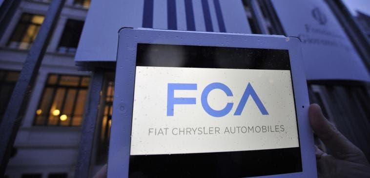 Mahindra denuncia Fiat Chrysler Automobiles