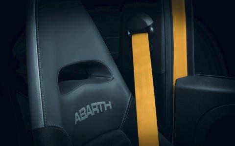 Abarth 595 nuova gamma