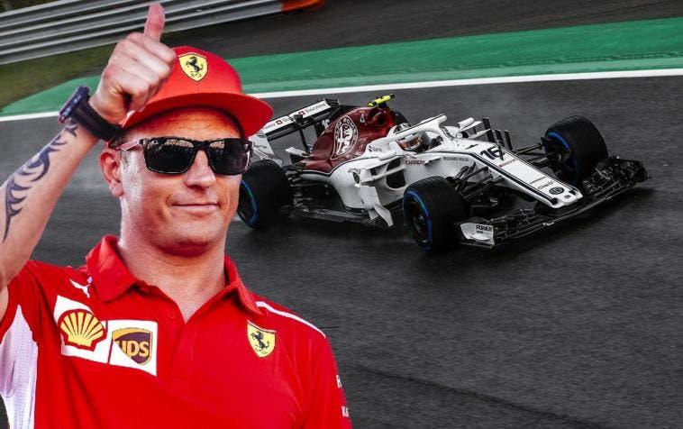 Formula 1: torna un pilota italiano dopo 8 anni